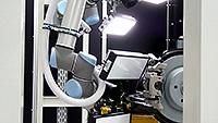 VisionTools: Robotergeführte Kameraprüfung mit Freihand-Positionierung