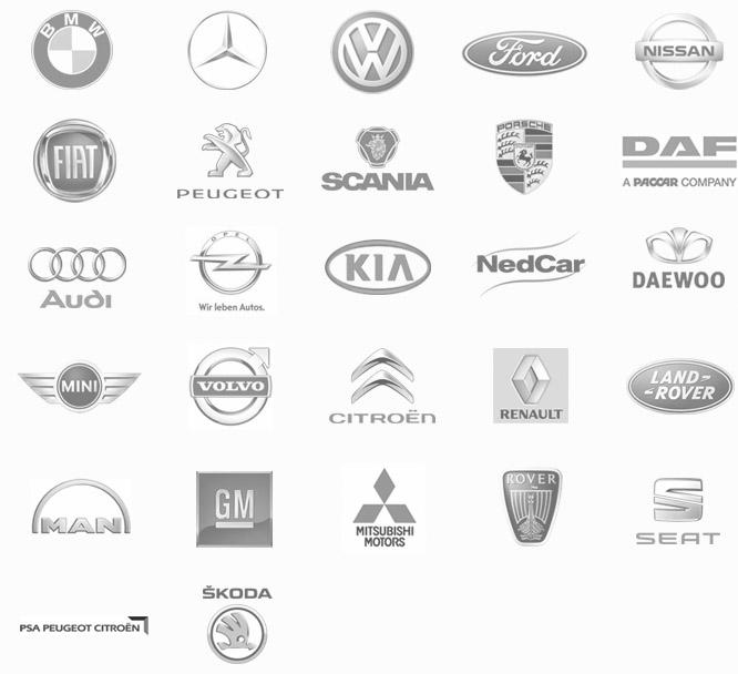 VisionTools Referenzen Automobilhersteller