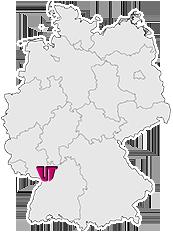 VisionTools Standort Waghäusel